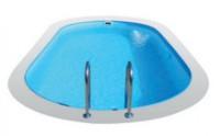 Плавательный бассейн имени Хорена Бадальянса - иконка «бассейн» в Пикалёво
