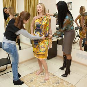 Ателье по пошиву одежды Пикалёво
