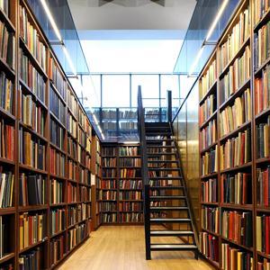 Библиотеки Пикалёво
