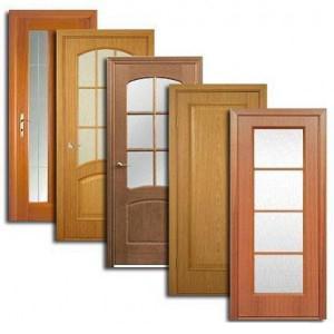 Двери, дверные блоки Пикалёво