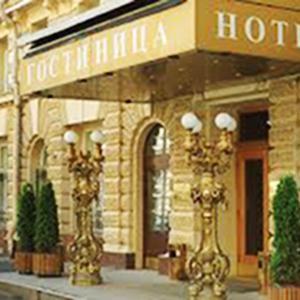Гостиницы Пикалёво