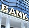 Банки в Пикалёво