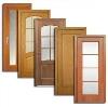 Двери, дверные блоки в Пикалёво