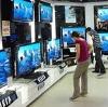 Магазины электроники в Пикалёво