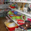 Магазины хозтоваров в Пикалёво