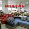 Магазины мебели в Пикалёво