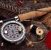 Охотничьи и рыболовные магазины в Пикалёво