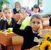Школы в Пикалёво