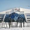 Спортивные комплексы в Пикалёво