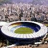 Стадионы в Пикалёво