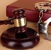 Суды в Пикалёво