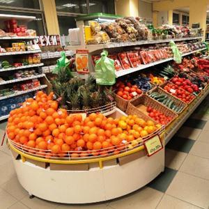 Супермаркеты Пикалёво