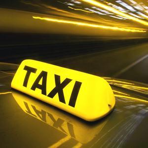 Такси Пикалёво