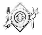Астрал - иконка «ресторан» в Пикалёво