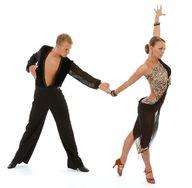 Фитнес зал Zarяdka - иконка «танцы» в Пикалёво